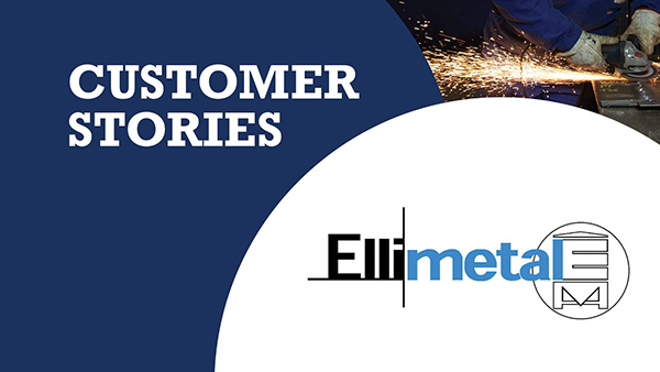 Customer stories - Ellimetal