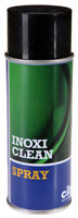 inoxiclean spray - cleaning stainless steel