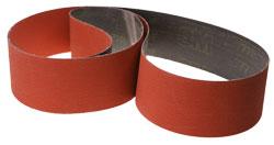 FX87 Schuurlinnen banden - ceramisch
