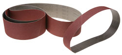 HA66 Schuurlinnen banden - aluminiumoxide