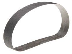 HC25 Schuurlinnen banden - silicium carbide