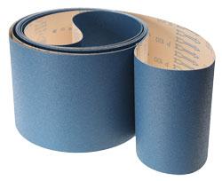KP950F Schuurpapier banden - zirconium oxide