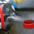 FF87 sanding belt