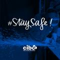 #StaySafe