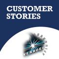 Témoignage de client - Verhoef