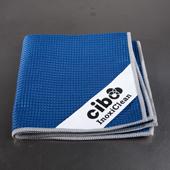 Microfiber cloth fine