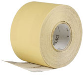 CA330 sandpaper - aluminium oxide