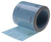 abrasive roll - aluminium oxide