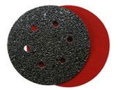 LKE22 paper grip disc