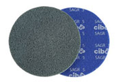 SAGR Unitized grip discs