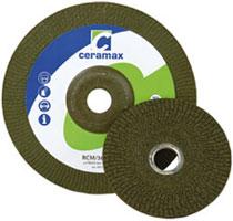 Ceramax - grinding