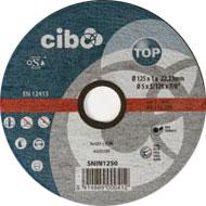 SNIN - Top lijn - disque de tronçonner