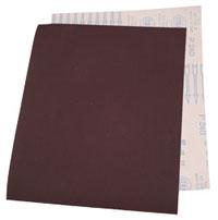 KP947F sandpaper - aluminium oxide