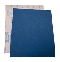 Schuurpapier zirconium oxide KP950F