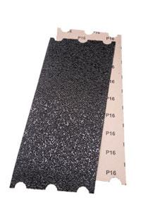 schuurpapier silicium carbide LKE22
