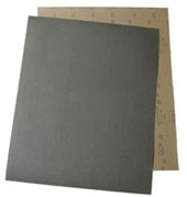 SP717C sandpaper - silicon carbide