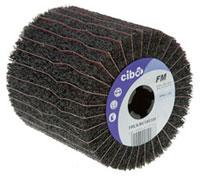 combi flap wheel